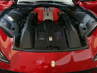 Ferrari V8 Engine So Best Engine 2018