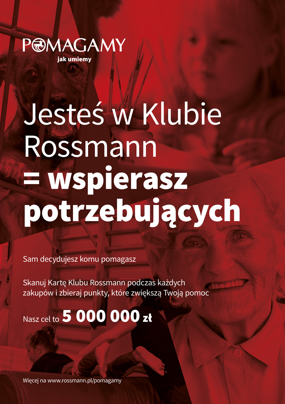 Klub Rossmann 2019 punkty
