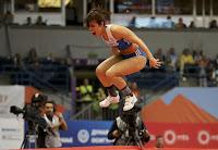 Πρωταθλήτρια Ευρώπης αναδείχθηκε στο Βελιγράδι η Κατερίνα Στεφανίδη
