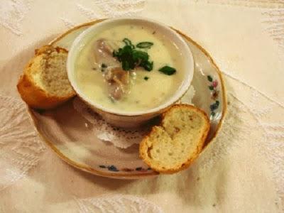 Semangkok sup