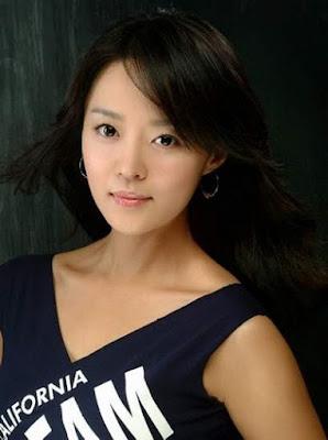 Ahn Yeon Hong Profile