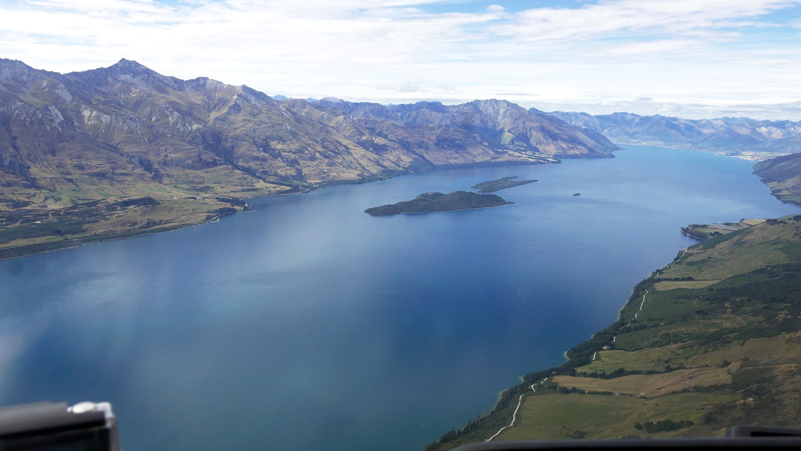 Euriental | luxury travel & style | Heli Tours Queenstown, New Zealand
