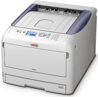 DN printer launch was 1 of the greatest long OKI C841DN Driver Download
