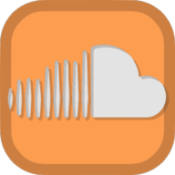 sound cloud social button
