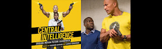 central intelligence soundtracks-merkezi istihbarat muzikleri