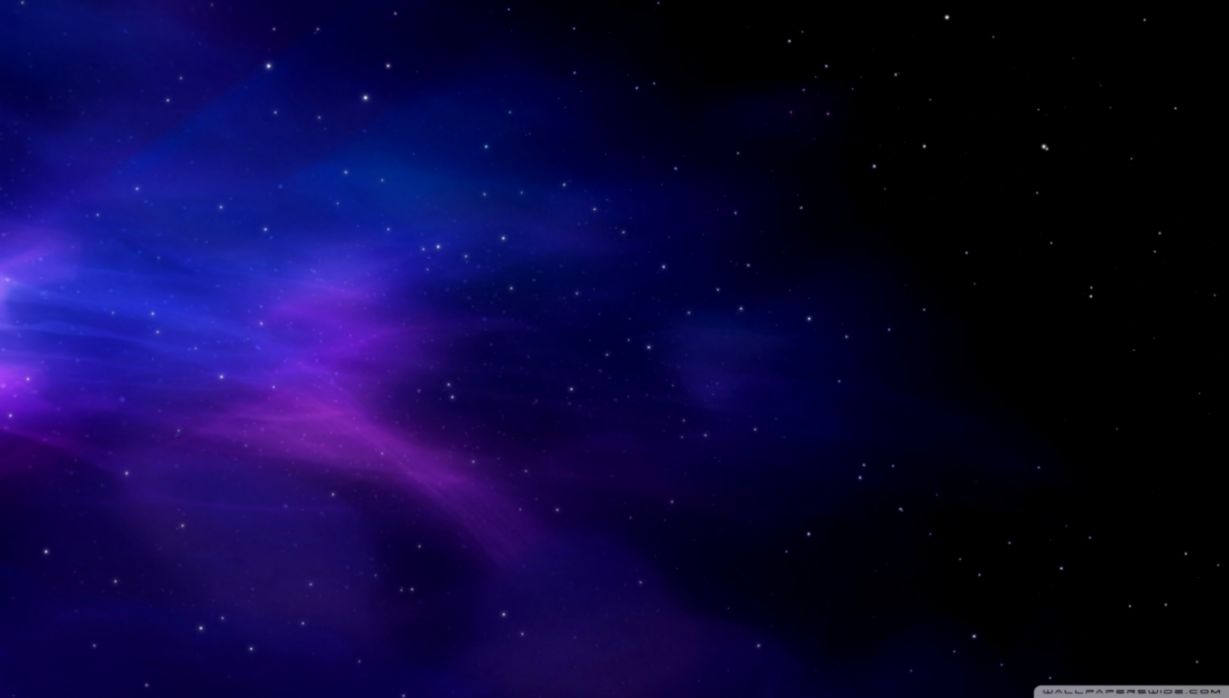 Purple Stars Wallpaper Wallpapers Lovers