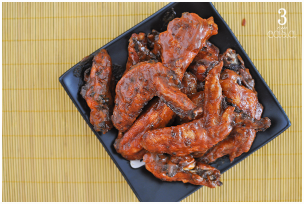 asinha de frango picante receita