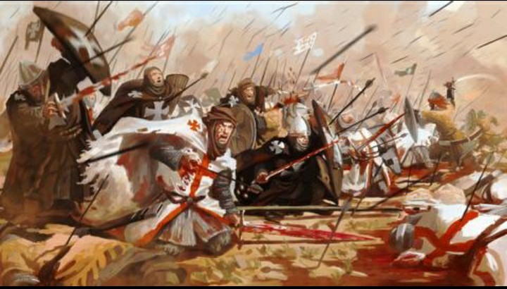 """Menjawab Artikel Tirto """"Sisi Kejam Shalahuddin Al-Ayubi dalam Perang Salib"""""""