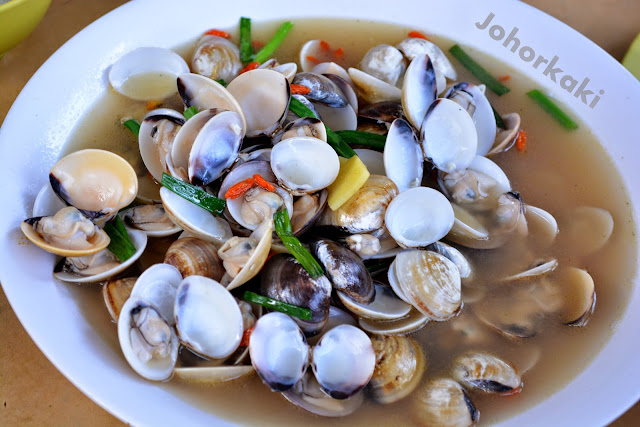 Johor-Seafood-Tian-Lai-天来-Gelang-Patah