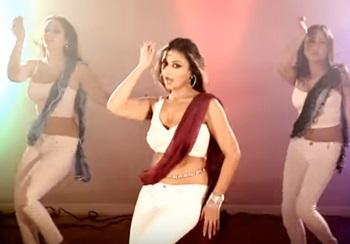 Deepa Iyengar   Ram chahe leela – Lat lag gayee – Lovely