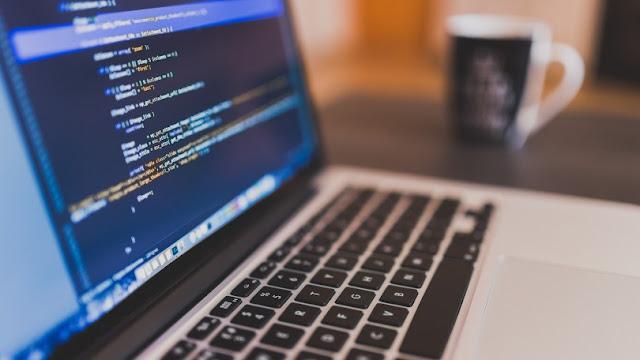 Macbook programming
