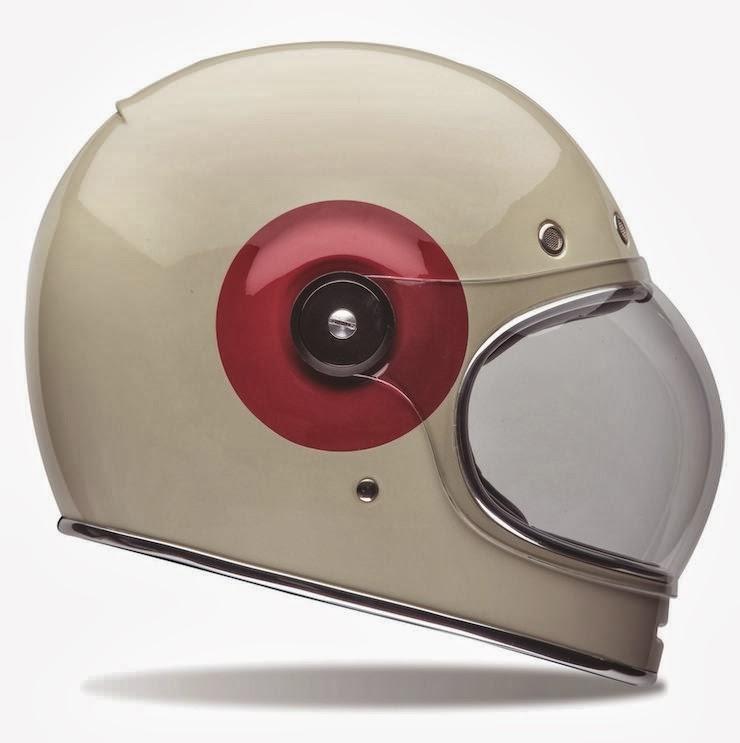moto mucci gear bell bullitt helmet hits production. Black Bedroom Furniture Sets. Home Design Ideas