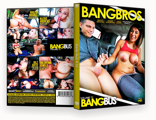 Bang Bros Bang Bus 72 xxx 2018 – ISO – CAPA DVD