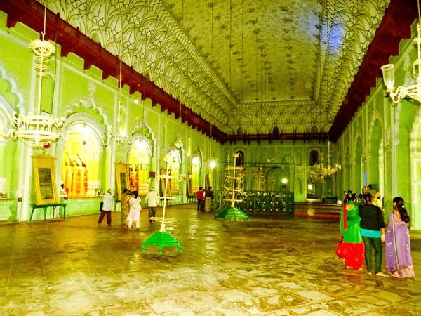 Bara Imambara Lucknow