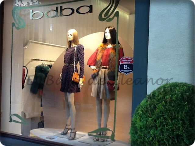 Las Rozas Village (Madrid) outlet bdba