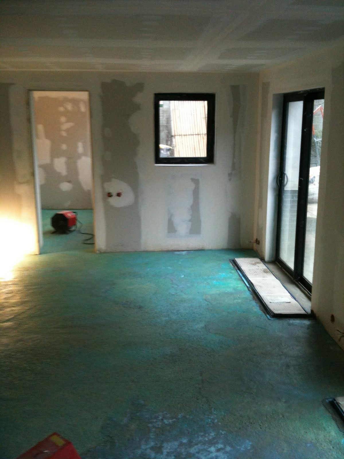 renovation maison villa des fleurs. Black Bedroom Furniture Sets. Home Design Ideas