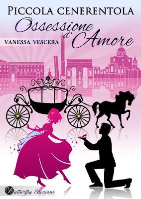 In libreria #203 - Piccola Cenerentola, Ossessione d'Amore