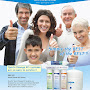 PurePro® USA ERS-105 Quick-Change Reverse Osmosis Water Filter Systems
