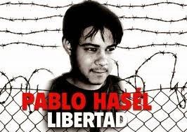 Pablo Hasél, rap contra el estado,