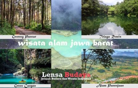 wisata alam jawa baray