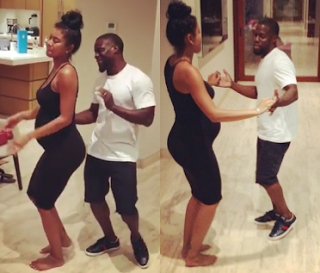 Kevin-Hart-and-Wife-Eniko,-dance-away-their-sorrow-amidst-cheating-scandal