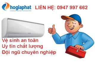 vệ sinh máy lạnh thường xuyên giúp máy tiết kiệm điện năng