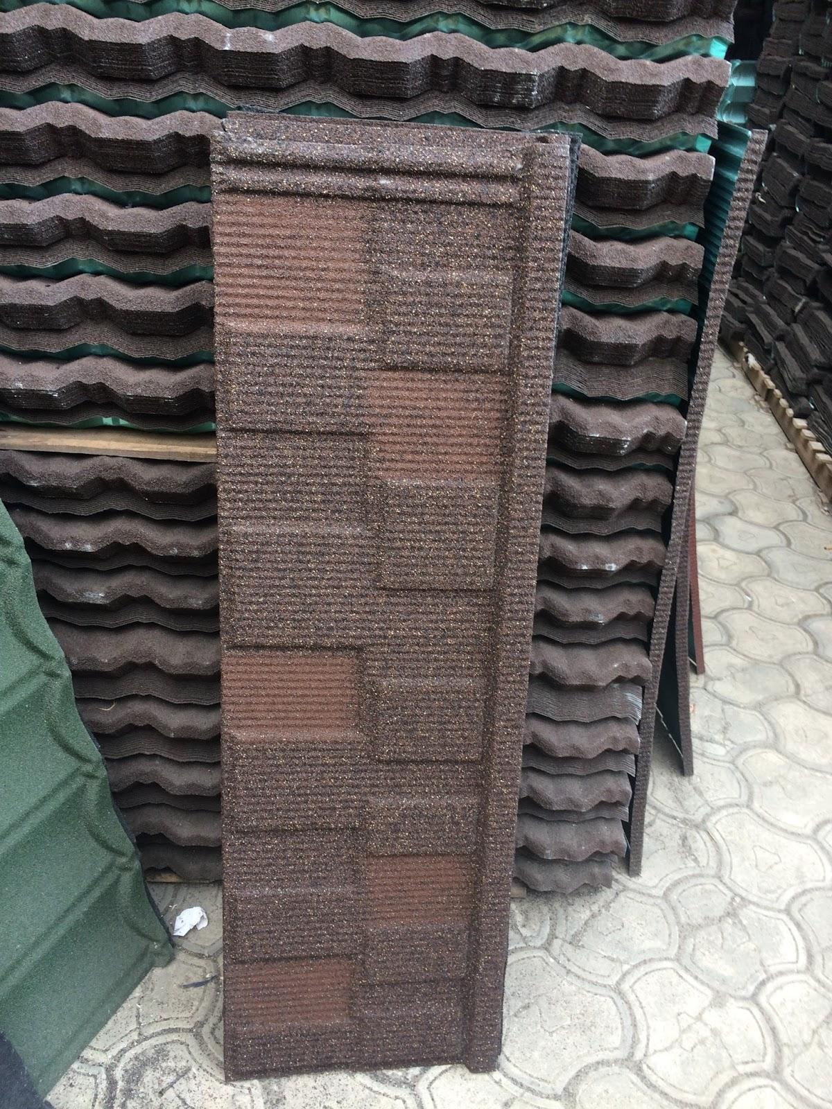 Chrisore Sunrise Limited 08188983572 Homate Stone Coated