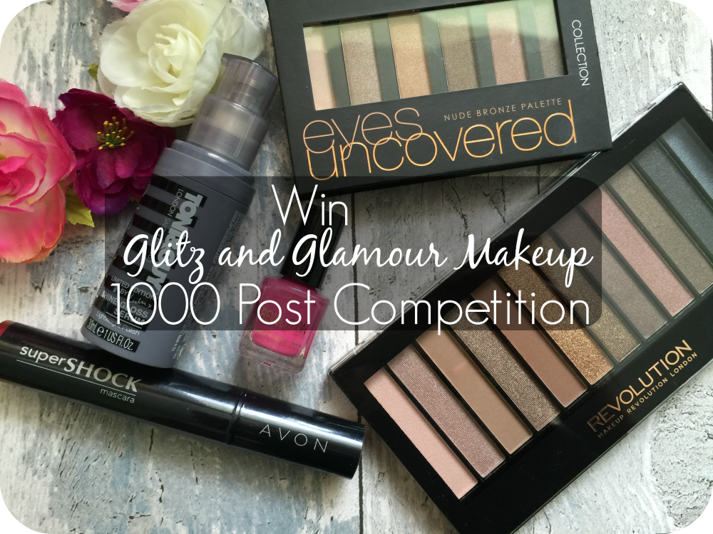 win beauty prizes
