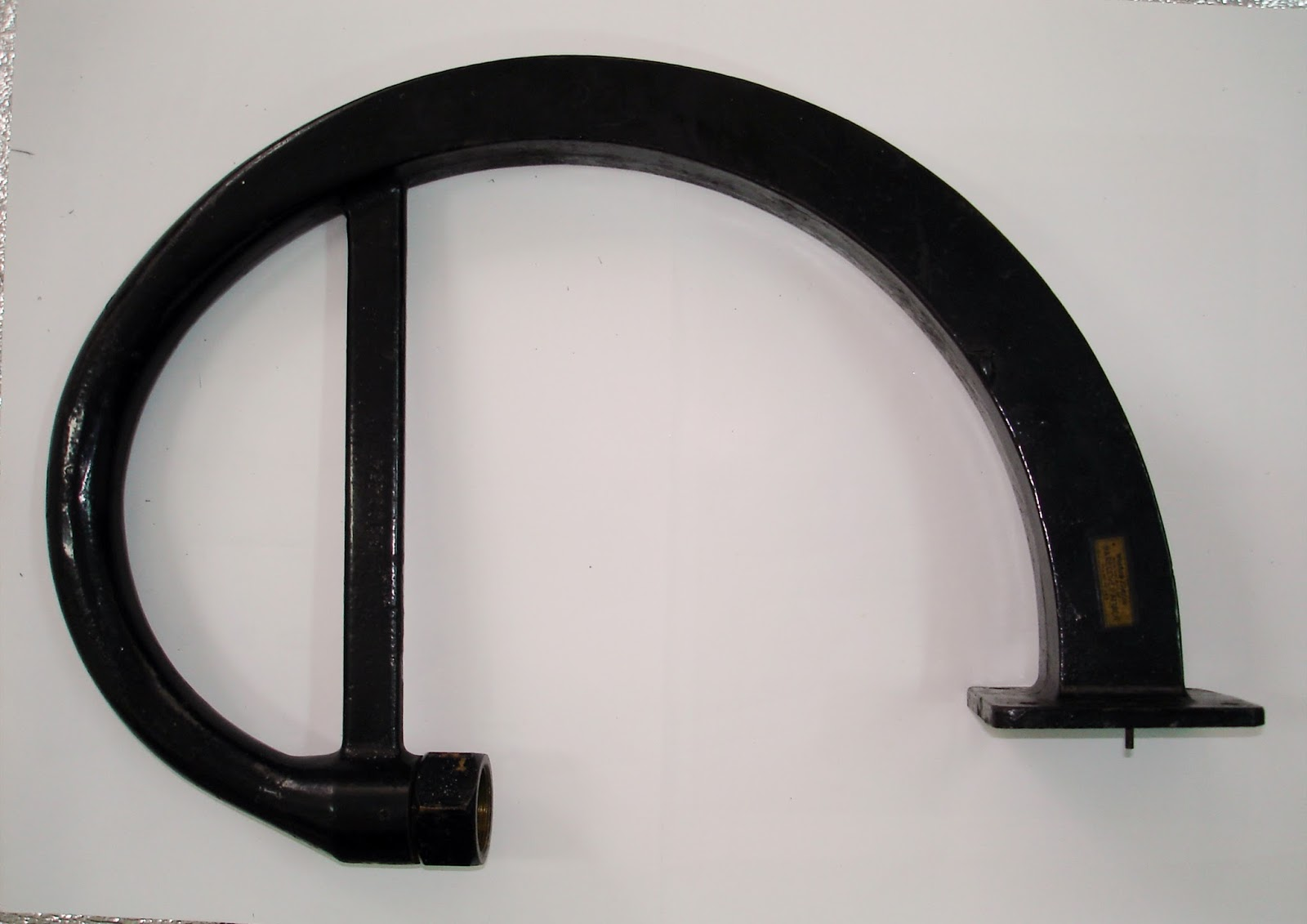 Western Electric 16a Horn
