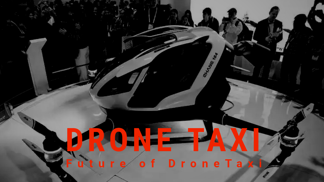 Its known as the different types of drones like a flying taxi, or pilotless helicopters, passenger drone, Volocopter. Drone taxi Dubai, the first city to intro,duce passenger drone, Dubai's drones, fly in drone taxi, the station of drone taxi, drone ride in Dubai, The Maharashtra government becomes the first to approve the Centre's drone taxi policy In India.