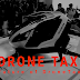First drone taxi in the world | Future of drone taxi