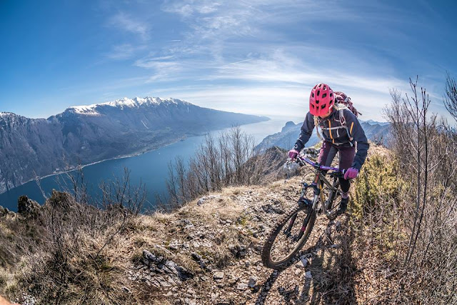 bikefestival riva del garda biketouren mtb mountainbike
