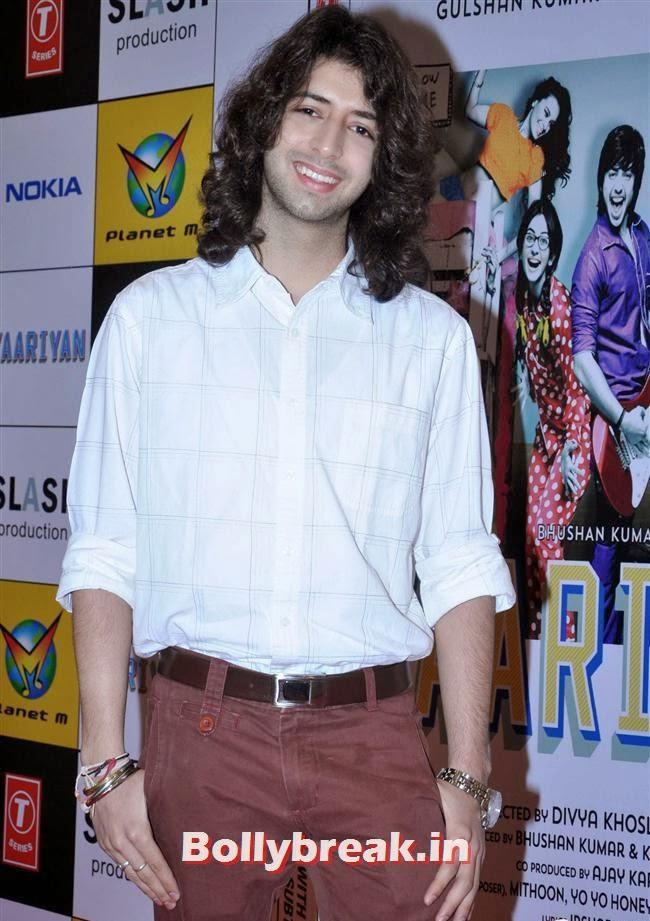 Shreyas Pardiwalla