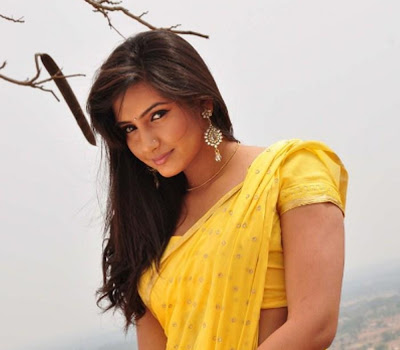 Actress Ragini Latest Stills HQ