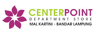 Centerpoint Department Store LOGO