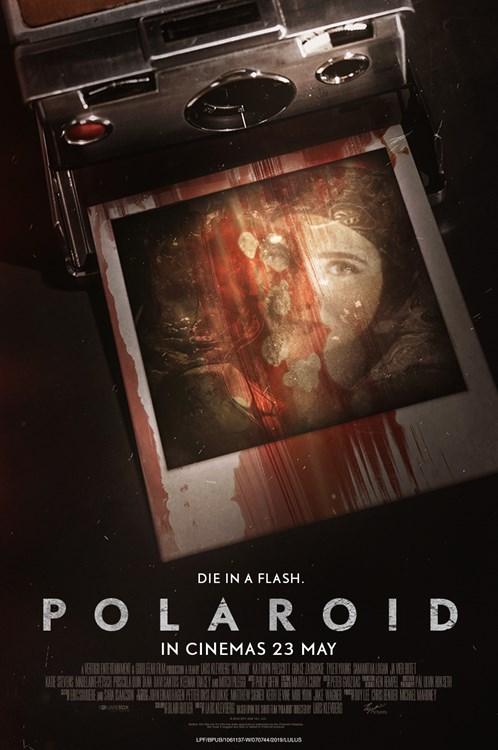 Review Filem Polaroid