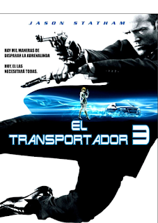 El Transportador 3 (2008) online