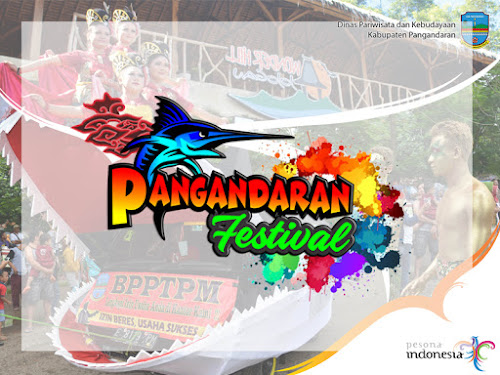 Pangandaran Festival 2018