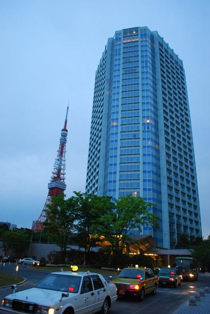 Prince Hotel Park Tower Tokyo Tokyo Consult Tokyoconsult