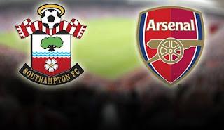 Арсенал – Саутгемптон прямая трансляция онлайн 24/02 в 17:05 по МСК.