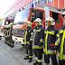 Hősies magatartásukért kaptak belügyminisztériumi kitüntetést debreceni tűzoltók