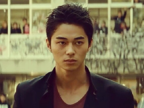 Crows Zero 3 (2014) BluRay 720p Download