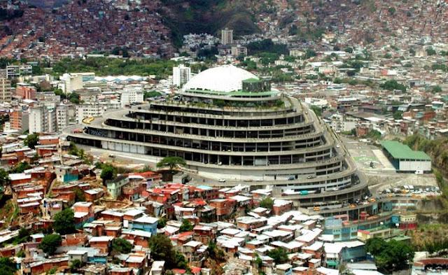 Cuatro venezolanos galardonados con el premio Sájarov están presos en El Helicoide