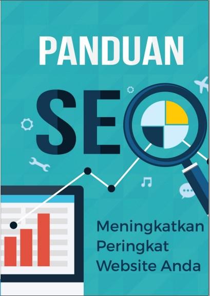 Ebook Panduan SEO Meningkatkan Peringkat Website