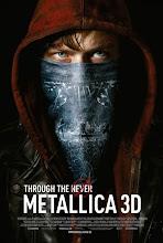 Metallica 3D: Through The Never (2013)