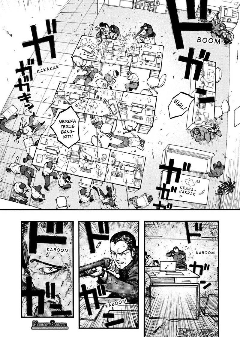 Dilarang COPAS - situs resmi www.mangacanblog.com - Komik ajin 033 - Tak terkalahkan 34 Indonesia ajin 033 - Tak terkalahkan Terbaru 15|Baca Manga Komik Indonesia|Mangacan