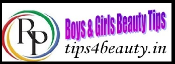 Boys and Girls Beauty Tips