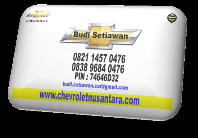 Chevrolet Bekasi 0821 1475 0476