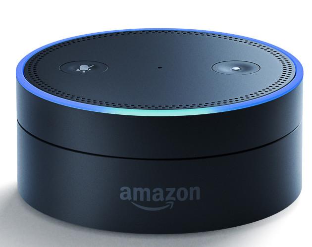 Smart Gadgets Echo