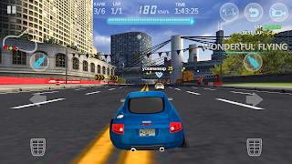 City Racing - Game Balap Mobil